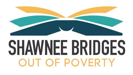 Shawnee Bridges out of poverty logo